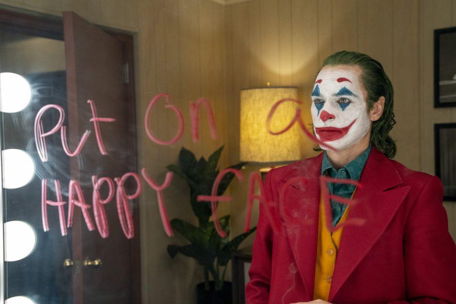 Joker Checks All the Boxes