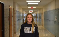 Senior of the Week: McKenna Yaudes