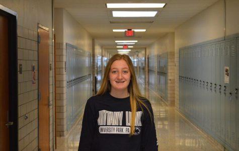 Senior of the Week: McKenna Yaudes