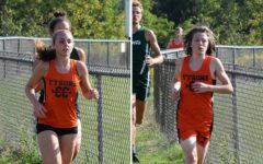 Athletes of the Week: Stephanie Ramsey and Ian Imler