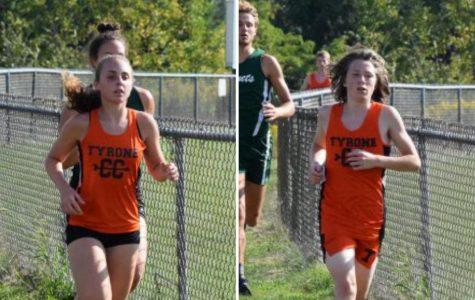 Athletes of the Week: Stephanie Ramsey and Ian Imler