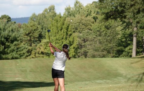 Fall Sports in Review: Taylor and Miksich Lead the Golf Team to a Successful Year
