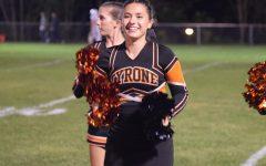 Athlete of the Week: Grace LeGars