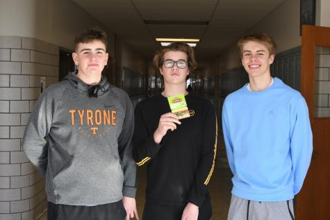 Continuing to Grow: Tyrone Swimming Gaining Numbers