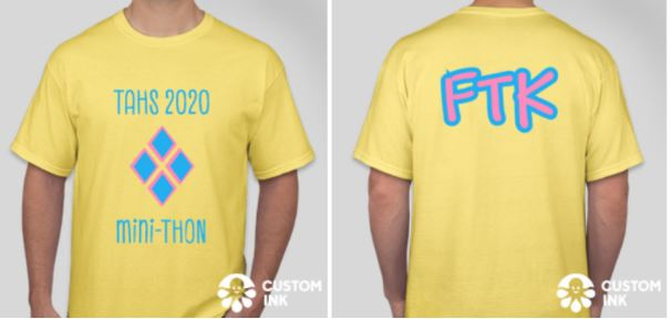 Purchase+your+TAHS+mini-thon+t-shirt+today.