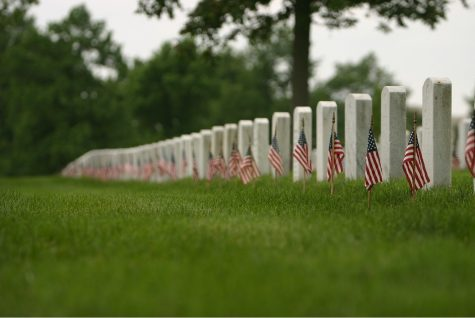 Today is a time to honor the sacrifices made by members of our armed services, past and present.