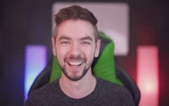 Jacksepticeye: One of a Kind