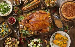 Why Do We Eat That? A History of Thanksgiving Traditions