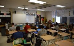 National Teacher Shortage Hitting Home