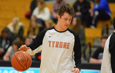 Tyrone Cruises to 2-0 with Win Over Bellefonte