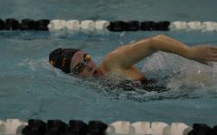 Tyrone Swim Teams Sweep Penns Valley
