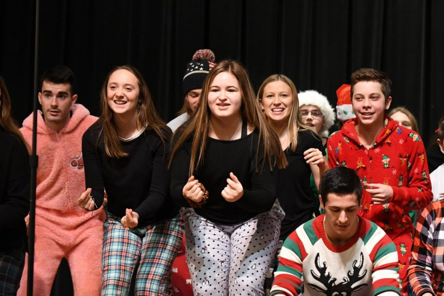 Video%3A+2019+Tyrone+High+School+Christmas+Assembly