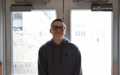 Senior of the Week: Trey Kyle