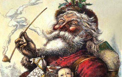 Santa Clause: Criminal