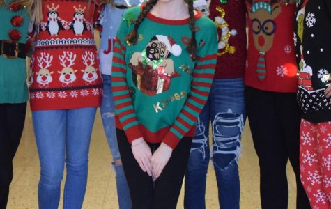 Vote for the 2019 Renaissance Ugly Sweater Contest!