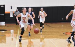 Lady Eagles Top Mounties