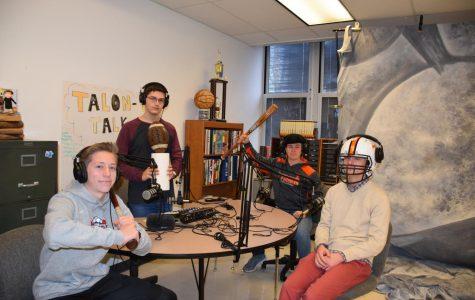 Eagle Eye Podcasts: Talon-T Talk, Episode 5 – A Buck That Shoots Back