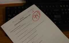 Opinion: Why Grades are Good