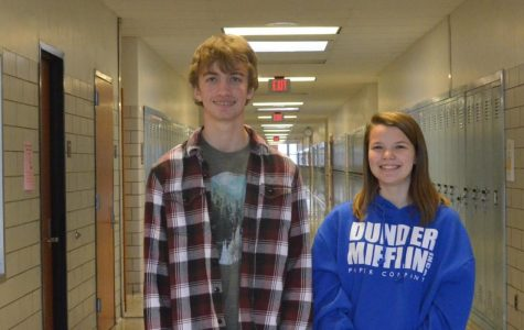 Two TAHS Band Members Qualify for District Band