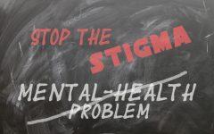 Breaking the Mental Health Stigma