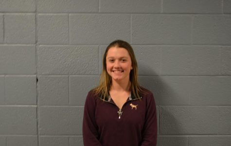 Senior of the Week: Bri Foy