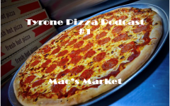 Tyrone Pizza Podcast Episode 1: Mac's Market