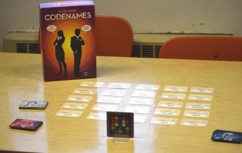 Golden Revolution and Board Game Club to Sponsor Board Game Tournament