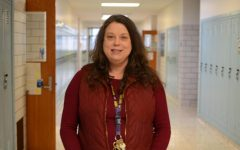 'Be Golden' Staff Member of the Week: Ms. Tammy Harmon