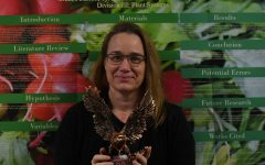 'Be Golden' Staff Member of the Week: Mrs. Tiffany Hoy