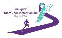 Registration Open for the Adam Zook Memorial Run