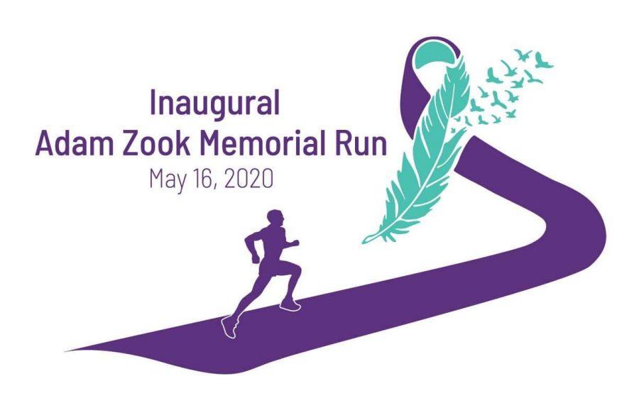 Registration Open for the Adam Zook Memorial Run