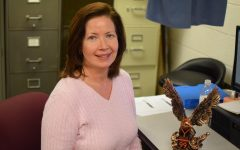 'Be Golden' Staff Member of the Week: Ms. Teresa Swartz
