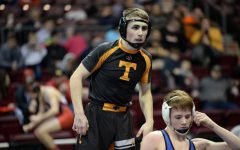 Tyrone's Hunter Walk Places Sixth at States
