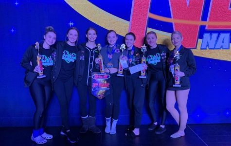 Dance Fusion Celebrates Successful Weekend in Lancaster