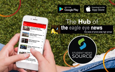 Download the New Eagle Eye Mobile App