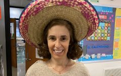 March Renaissance Teacher of the Month: Holly Sechler