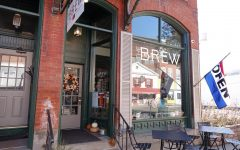 The Brew is one of many local Tyrone businesses that have adapted to stay open during the Coronavirus pandemic crisis