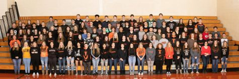 """TASD Teachers Create """"Virtual Yearbook"""" for the Class of 2020"""