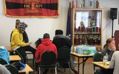 Tyrone Ski Club Thanks Vermont Fire Company for Their Generosity