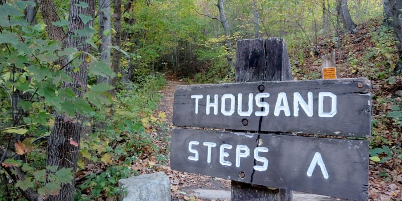 Thousand+Steps+is+one+one+of+the+most+popular+hikes+in+central+PA%2C+but+also+one+of+the+most+difficult+to+maintain+social+distancing.