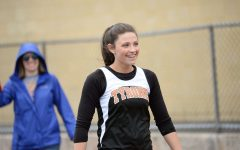 Athlete of the Week Profile: Elise Gailey