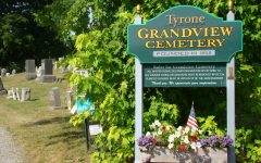 Grandview Cemetery Looking for Student Workers