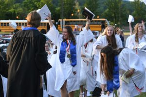 Photo Slideshow: TAHS Class of 2020 Commencement