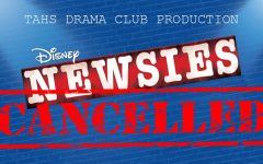Cast Saddened by Cancellation of TAHS Spring Musical