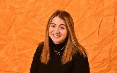 Photo of Sarah Jackson