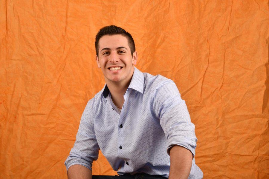 Dean Grassi