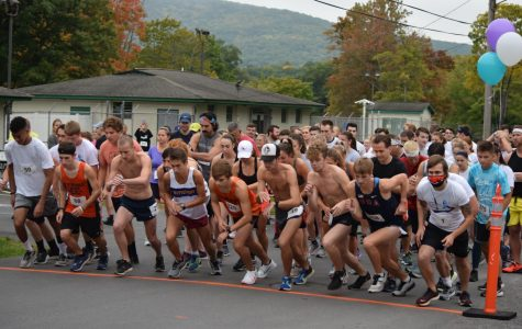 Inaugural Adam Zook Memorial Run Raises Awareness and Funds for Suicide Prevention