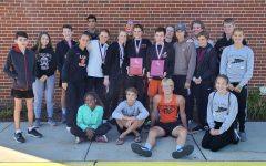 Tyrone XC Wins Altoona Invitational