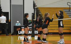 Swagger Season: Tyrone Lady Eagles Girls Volleyball Preview