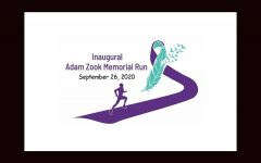 Adam Zook Memorial 5k Run/Walk Saturday in Tyrone